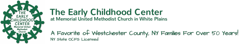 Early Childhood Center at Memorial United Methodist Church